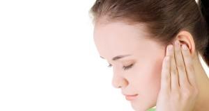 аллергическое воспаление ушей
