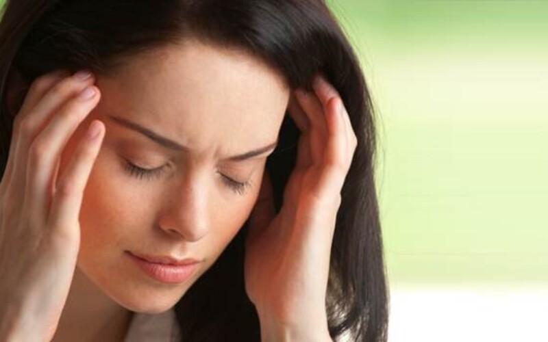 Что может привести к головной боли?