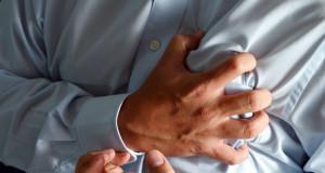 Ишемическая болезнь сердца (ИБС)