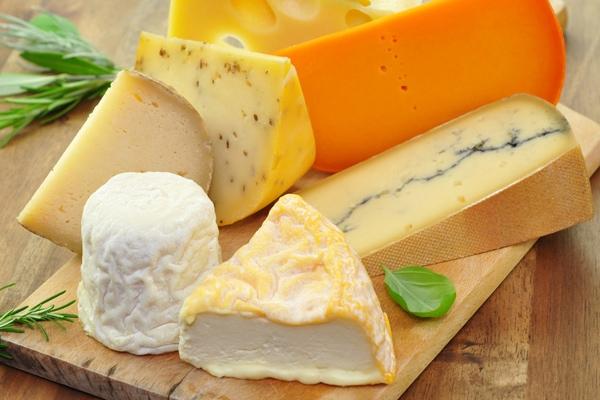 Непереносимость молочных продуктов и рыбы Как похудеть