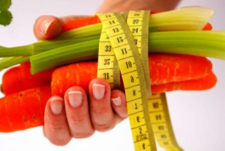 Диета Монтиньяка – важен гликемический индекс продуктов