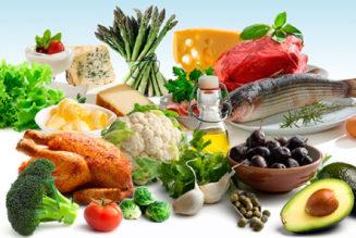 Диета на 1400 ккал: безболезненная потеря веса
