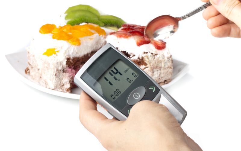 Диабет – эпидемия XXI века
