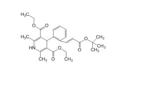 лацидипин