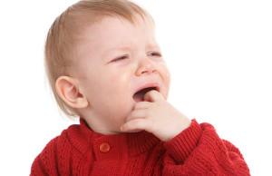 синдром крупа у детей