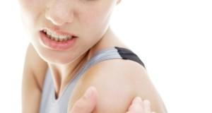 Повреждения вращательной манжеты плеча
