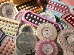 комбинированые оральные контрацептивы