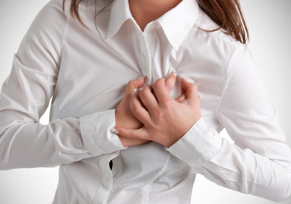 Констриктивный перикардит: причины симптомы диагностика лечение