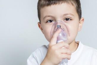 Острый бронхиолит у детей: диагностика, лечение