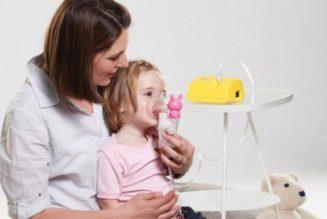 Острый обструктивный бронхит у детей: симптомы, лечение
