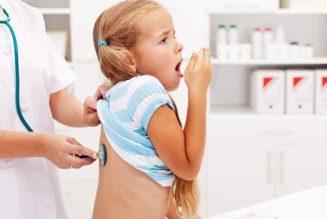 Рецидивирующий бронхит у детей: определение, лечение