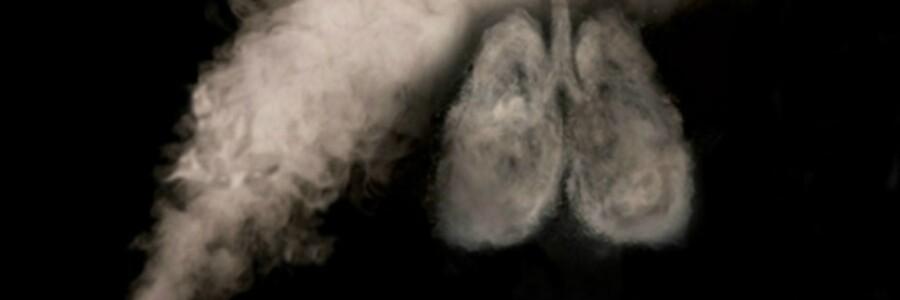 Острые поражения органов дыхания