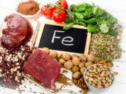 Железная диета. Как бороться с усталостью и анемией | вконтакте.