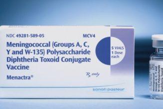 Менингококковая инфекция, менингококцемия: этиология, клиника, лечение, профилактика