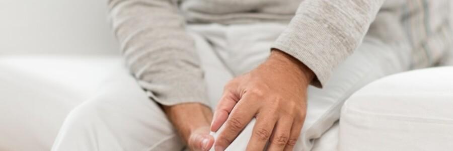 Деформирующий остеоартроз: симптомы, диагностика