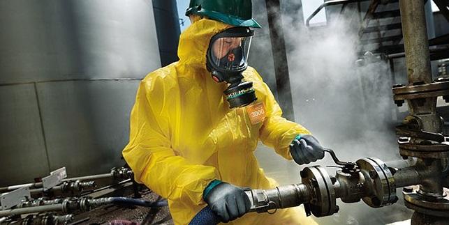 Токсическое действие фосфорорганических соединений