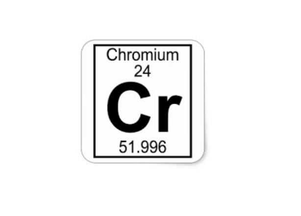 хром метал