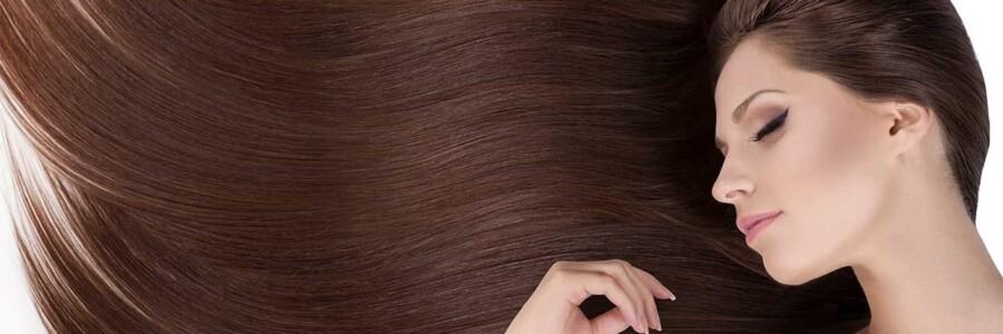 Масло для волос – польза,  как выбрать и использовать