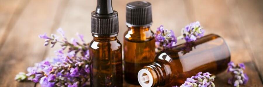 Эфирные масла в лечении депрессии
