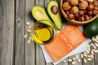 Борьба с артритом и артрозом с помощью противовоспалительной диеты