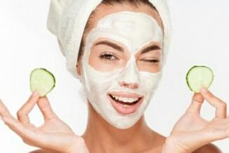 Домашняя косметика защитит Вашу кожу зимой