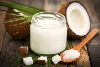 Как использовать кокосовое масло для волос и тела?