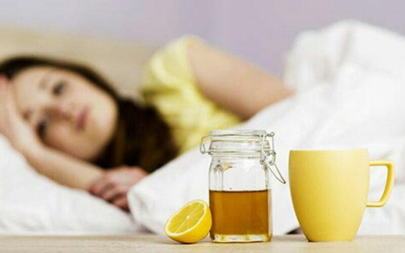 Как облегчить состояние при гриппе и ОРВИ домашними средствами?