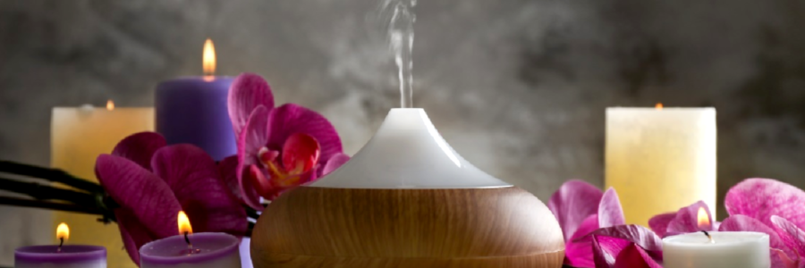 Основы ароматерапии: как использовать эфирные масла?