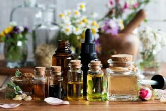 Лечение головной боли напряжения и мигрени с помощью эфирных масел