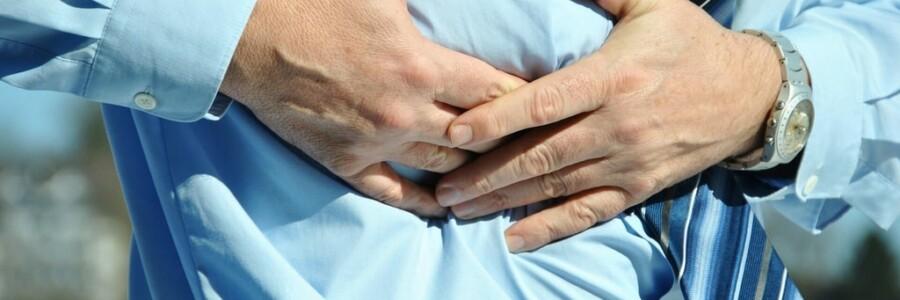 Функциональная диспепсия: причины, симптомы, лечение