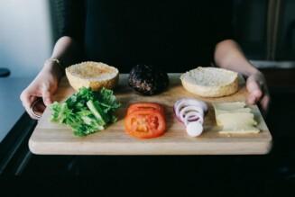 6 рецептов вегетарианских бутербродов