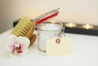 Рецепт тонизирующей ванны из натуральных элементов