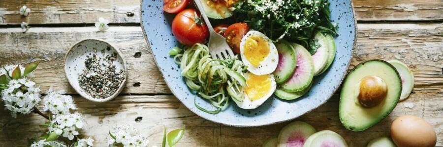 Диета для снижения холестерина: что можно есть?