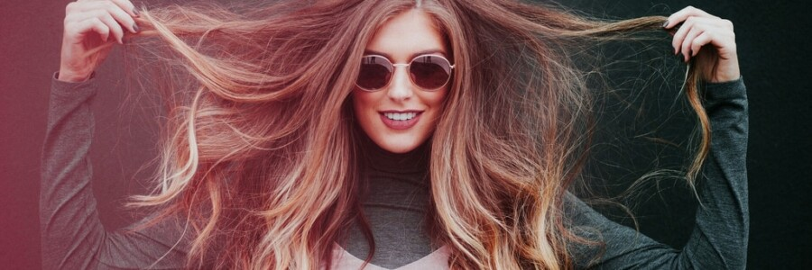 Естественный уход против выпадения волос