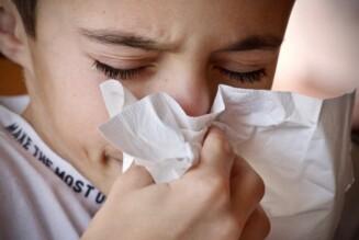 Аллергический ринит: симптомы, диагностика, осложнения, лечение